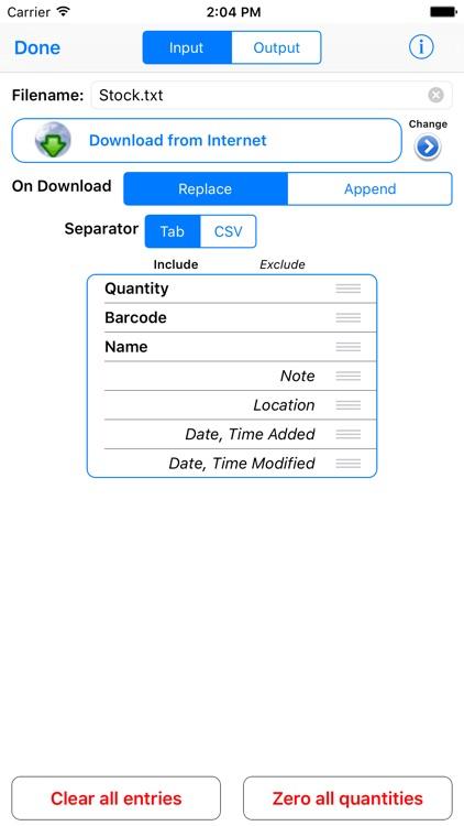 SCS Scan screenshot-3