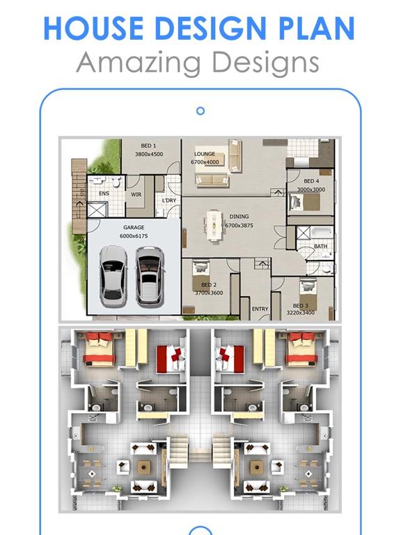 Magical Home Plans Idea Free Floor Plan Catalog App