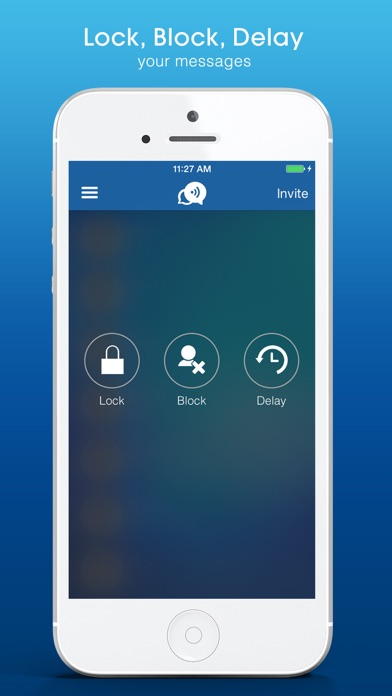 DUO Free Secure Messaging: Text Now via Encryption