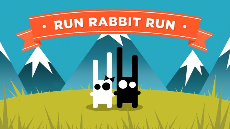 Run Rabbit Run: Hardcore Platformer screenshot-4