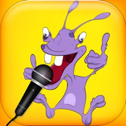 Crazy Voices – Make Pranks and Modify Sounds with Funny Voice Changer Effect.s