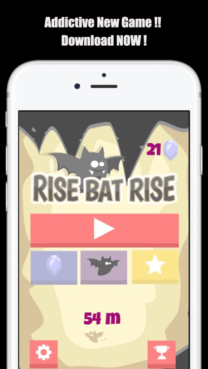 Rise Bat Rise screenshot-0