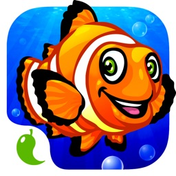 Ocean Animals Puzzle – Wooden animal shape and form puzzles for kindergarten kids and toddlers premium