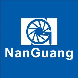 NanGuang WiFi led lighting controller