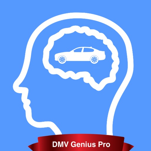 DMV Genius Pro
