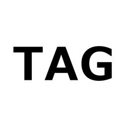 TAG-ゲイマッチングアプリ