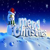 Merry Christmas Ecards app review