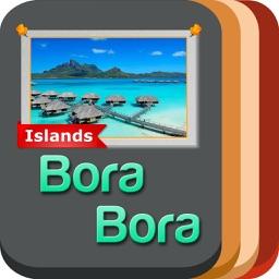 Bora Bora Island Offline Guide