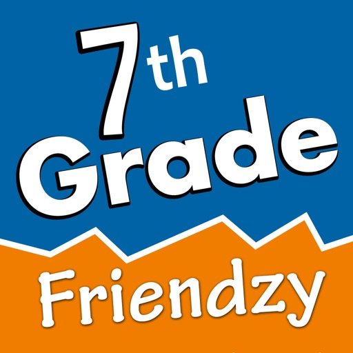 7th Grade Friendzy - Reading, Math, Science