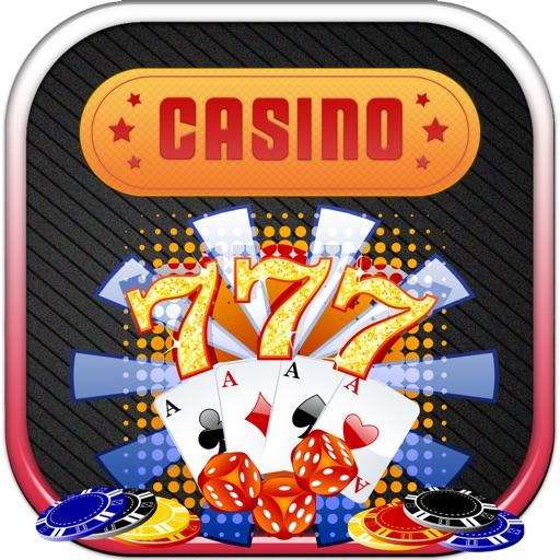 Casino 777 Slots Machine - FREE Vegas Game
