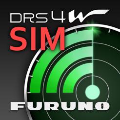 Marine Radar Simulator on the App Store