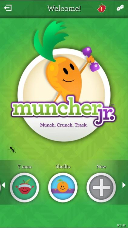 Muncher Jr.