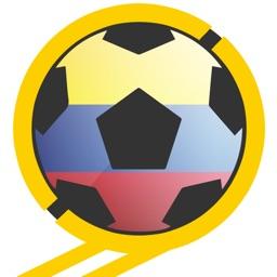 Colombia Categoría Primera A -  Liga Águila