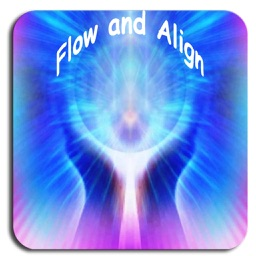 Flow and Align Guided Meditation by Ahnalira
