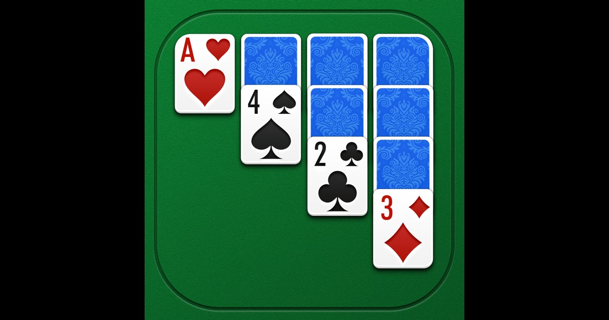 app store solitaire