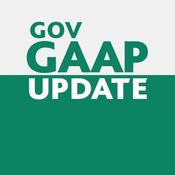 Governmental GAAP Update Service