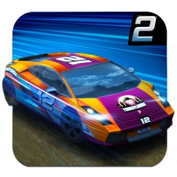 High Speed 3D Racing 2