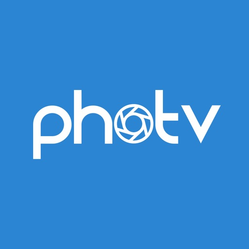 PhoTV: Cast your photos and videos on Smart TV