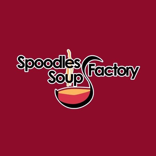Spoodles Soup Factory icon