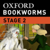 The Canterville Ghost: Oxford Bookworms Stage 2 Reader (for iPhone)