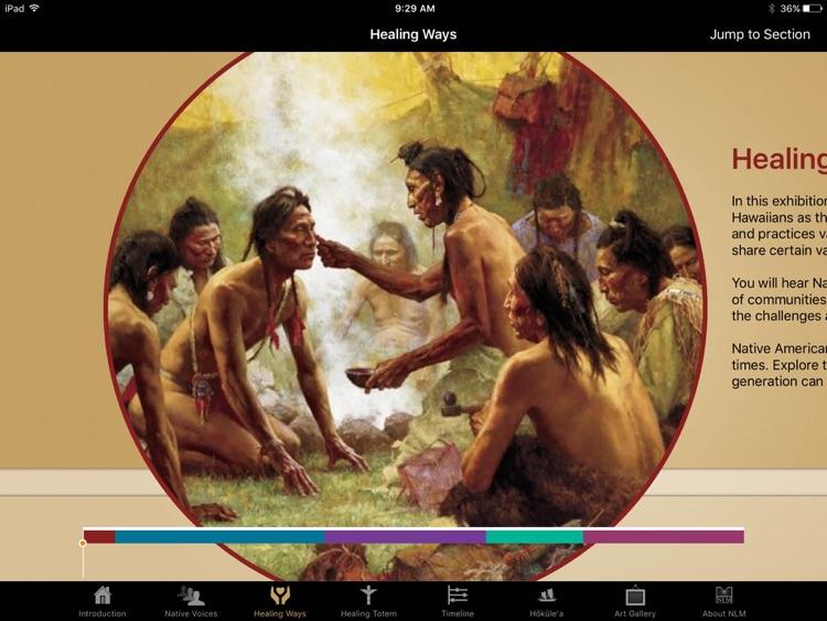 NLM Native Voices screenshot-4