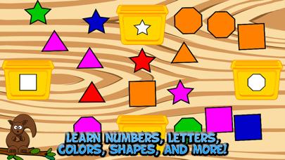 Owl and Pals Preschool Lessons screenshot four