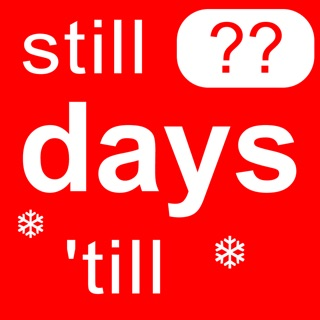 Countdown Till Christmas.Christmas Countdown W Music On The App Store