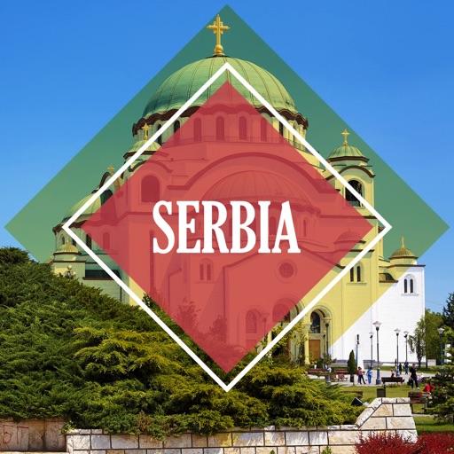 Tourism Serbia