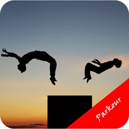 Parkour Training For Beginners