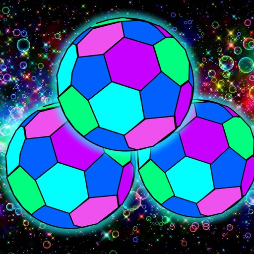 A Powerful And Magical Ball - Fusion Of Magic Game Balls