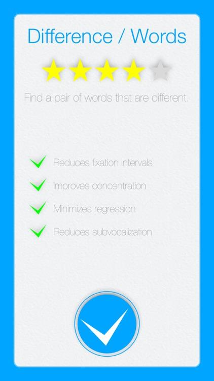 Speed Reading IQ: epub, djvu screenshot-3