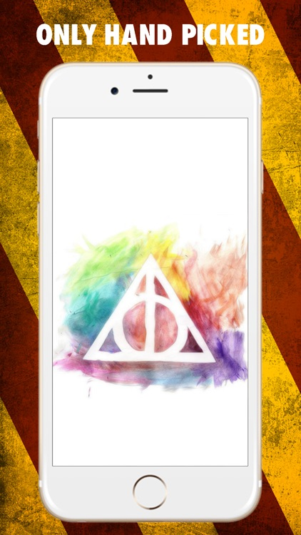 Magic Wizard HD Wallpapers for Harry Potter