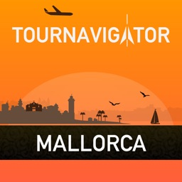 Mallorca – advanced tourist guide & offline map