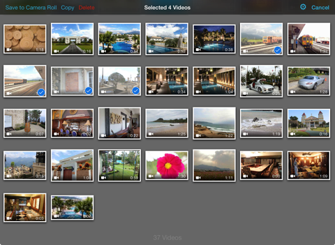 Video Stream for iCloudのおすすめ画像5