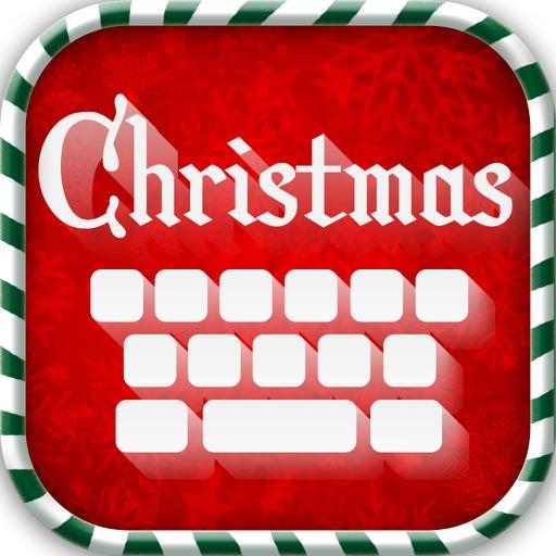 Christmas Keyboard – Xmas Themes & Emoji