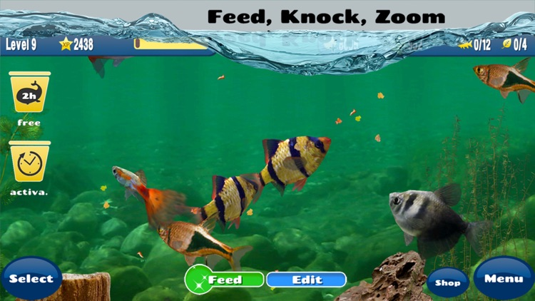 Fish Farm 2 screenshot-4