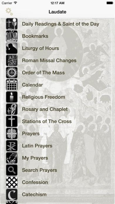 Laudate - #1 Catholic App for Windows