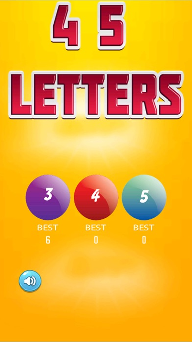 点击获取Four Five Letters