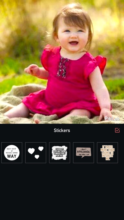 Photo Editor App screenshot-3