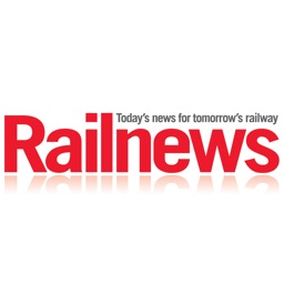Railnews – Today's news for tomorrow's railway