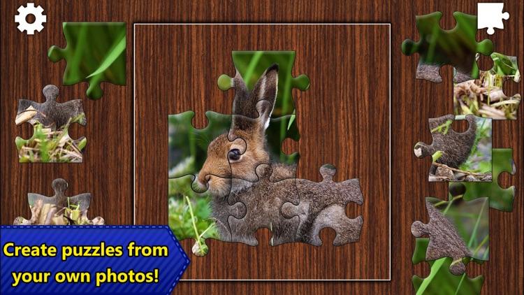 Jigsaw Puzzles Epic screenshot-3