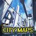 沙盒游戏城市地图 - for 我的世界 多玩盒子