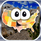 Stack The States app review