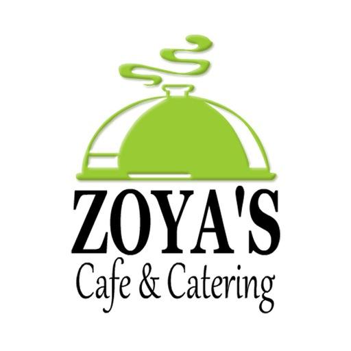 Zoya's Cafe