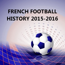 French Football League 1 History 2015-2016