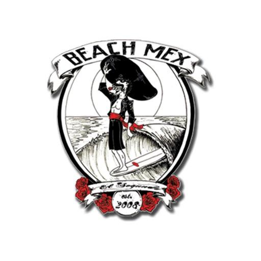 Beach Mex