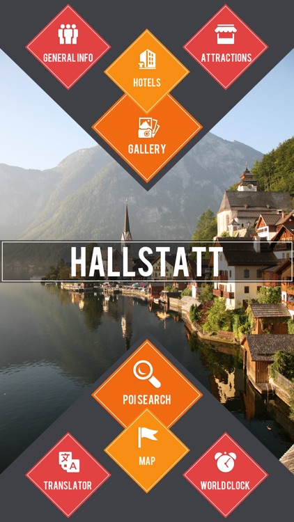 Hallstatt Tourism Guide