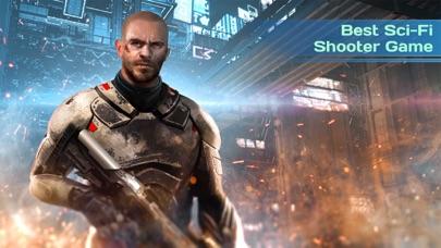 Dead Earth: Combat Shooter 3D screenshot one