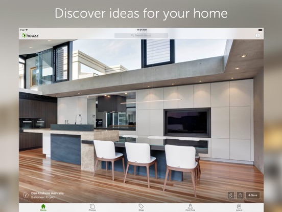 Phenomenal Houzz Interior Design Ideas On The App Store Inspirational Interior Design Netriciaus