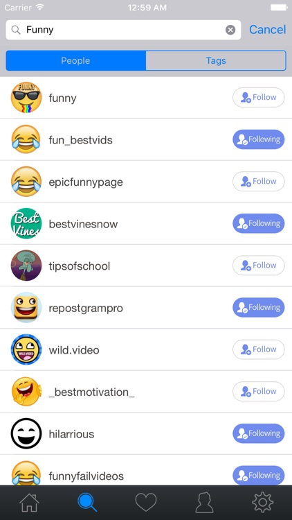 QuickRepost for Instagram - Repost Upload Stories screenshot-3